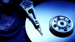Как вернуть жесткий диск