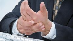 Как избавиться от онемения рук