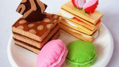 Как избавиться от аллергии на сладкое