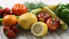 Как восполнить недостаток витаминов