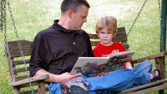 Как вести себя с детьми мужа