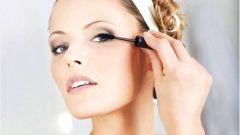 Как красить близко посаженные глаза