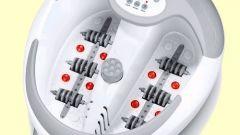 Как выбрать массажные ванночки