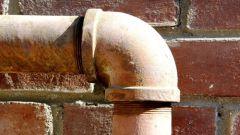 Как проложить водопровод в доме