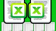 Как в Excel сделать все по строкам