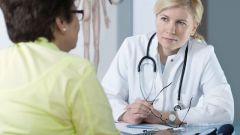 Как распознать рак матки