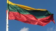 Как заполнять визу в Литву