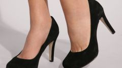 How not to get tired in heels