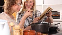 Как приготовить постный борщ