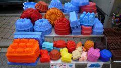 Как выбрать силиконовую форму