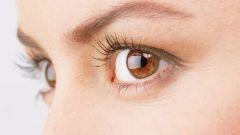Как в Фотошопе сделать глаза яркими