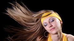 Как в фотошопе нарастить волосы