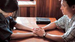 Как пережить разрыв с женщиной