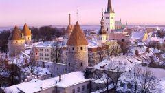 Как въехать в Эстонию