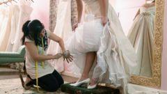 Как создать свадебный салон