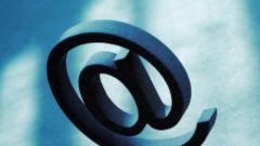 Как организовать свой почтовый ящик