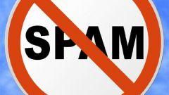 Как отписаться от спама