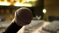 Как научиться интересно говорить