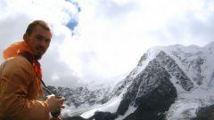 Как фотографировать горы