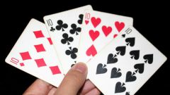 How to learn to do card tricks