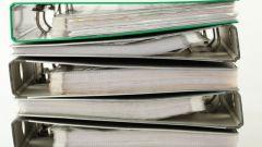 Как оформить документы на уничтожение