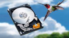 Как обновить прошивку жесткого диска
