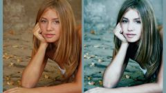 How to even out skin tone in Photoshop