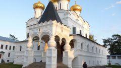 Where to go in Kostroma