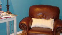 Как обновить кресло