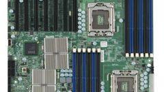 Как включить второй процессор