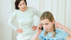 Как отпроситься  у родителей погулять