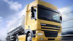 Как перевозить товар из Украины в Россию