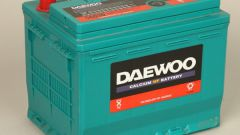 How to choose a battery for diesel