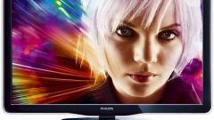 How to update Philips TV