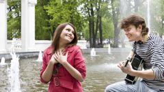 Как оригинально пригласить  на свидание