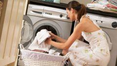 Как нужно стирать