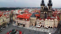 Как открыть визу в Чехию
