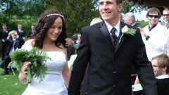 Как вести себя жениху на свадьбе