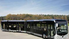 Как открыть дверь автобуса