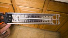 Как определить среднюю температуру