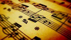 Как читать басовые ноты