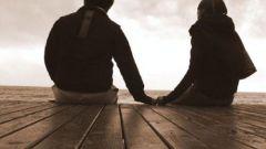 Как не потерять любимого человека