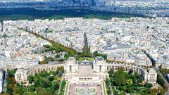Как выбрать отель в Париже