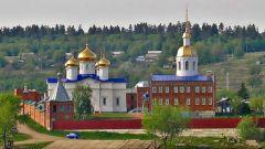 Куда сходить в Тольятти