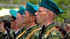 Как остаться в армии в 2017 году