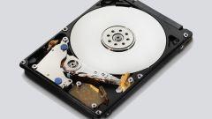 Как отформатировать раздел диска