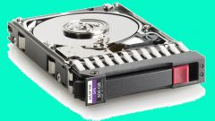 How to open disk without formatting