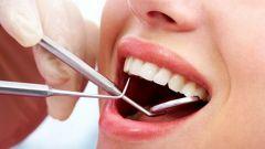 Как не бояться делать зубы