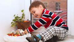 Как лучше отметить день рождения маленького ребенка