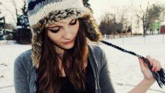 Как нужно одеваться зимой в 2017 году